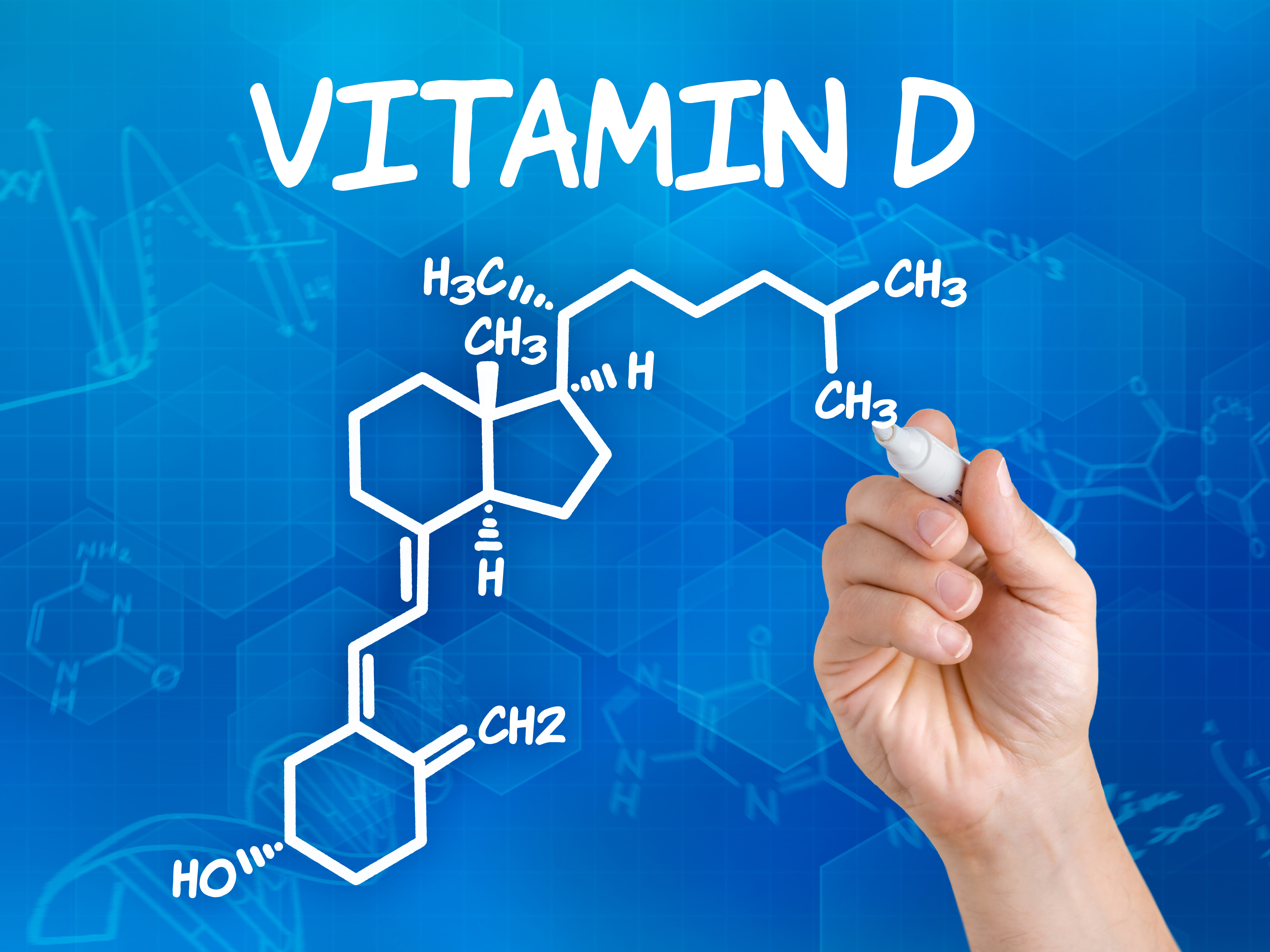 Low vitamin D linked to another cancer