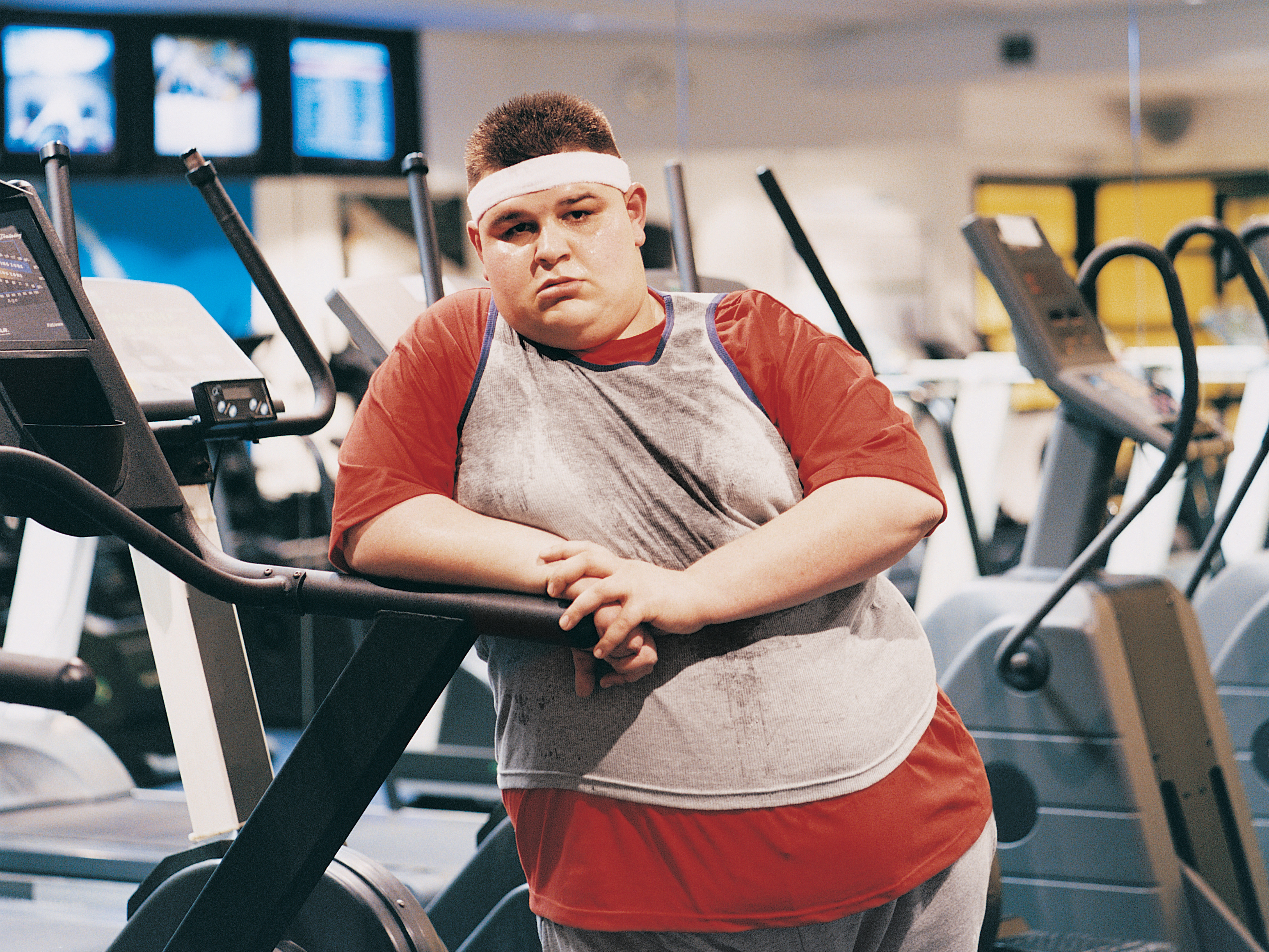 "Being ""fit obese"" is no match for early death"