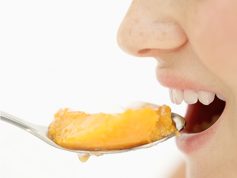 How many mangos must you eat to fight cancer?