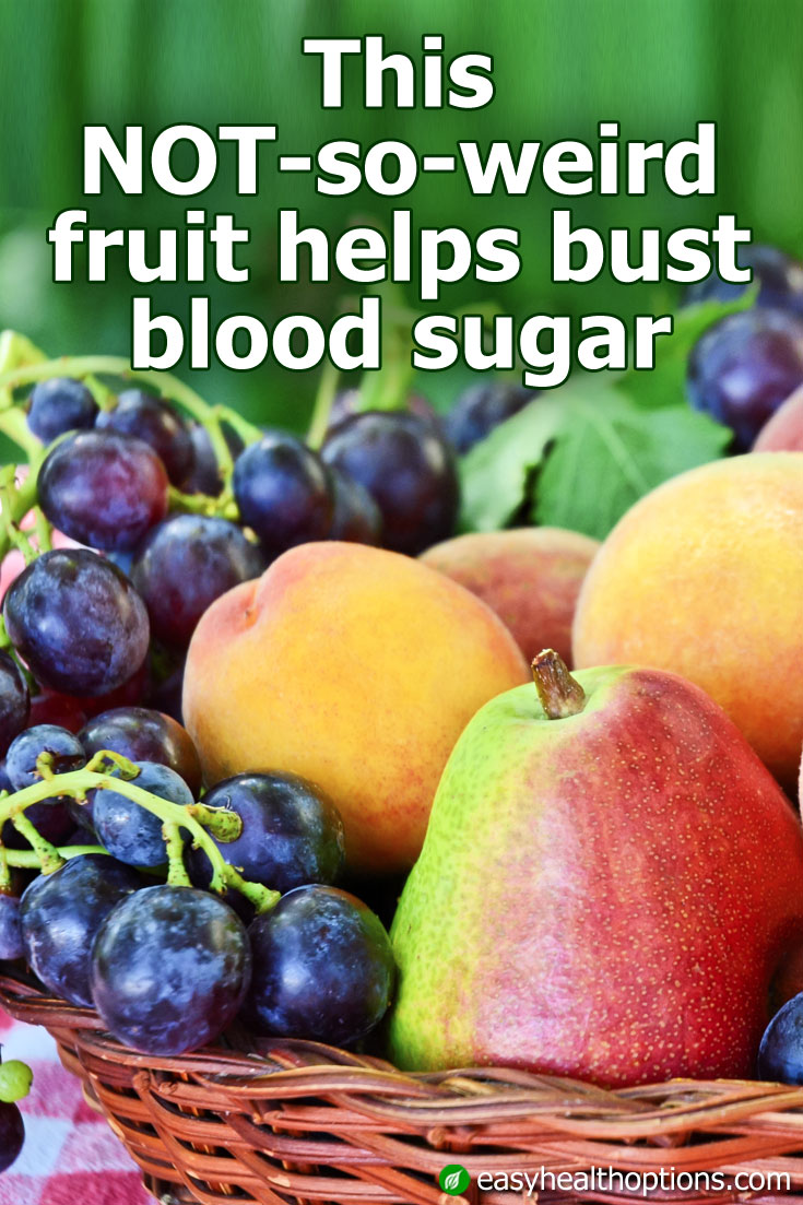 is the sugar in fruit healthy weird fruit