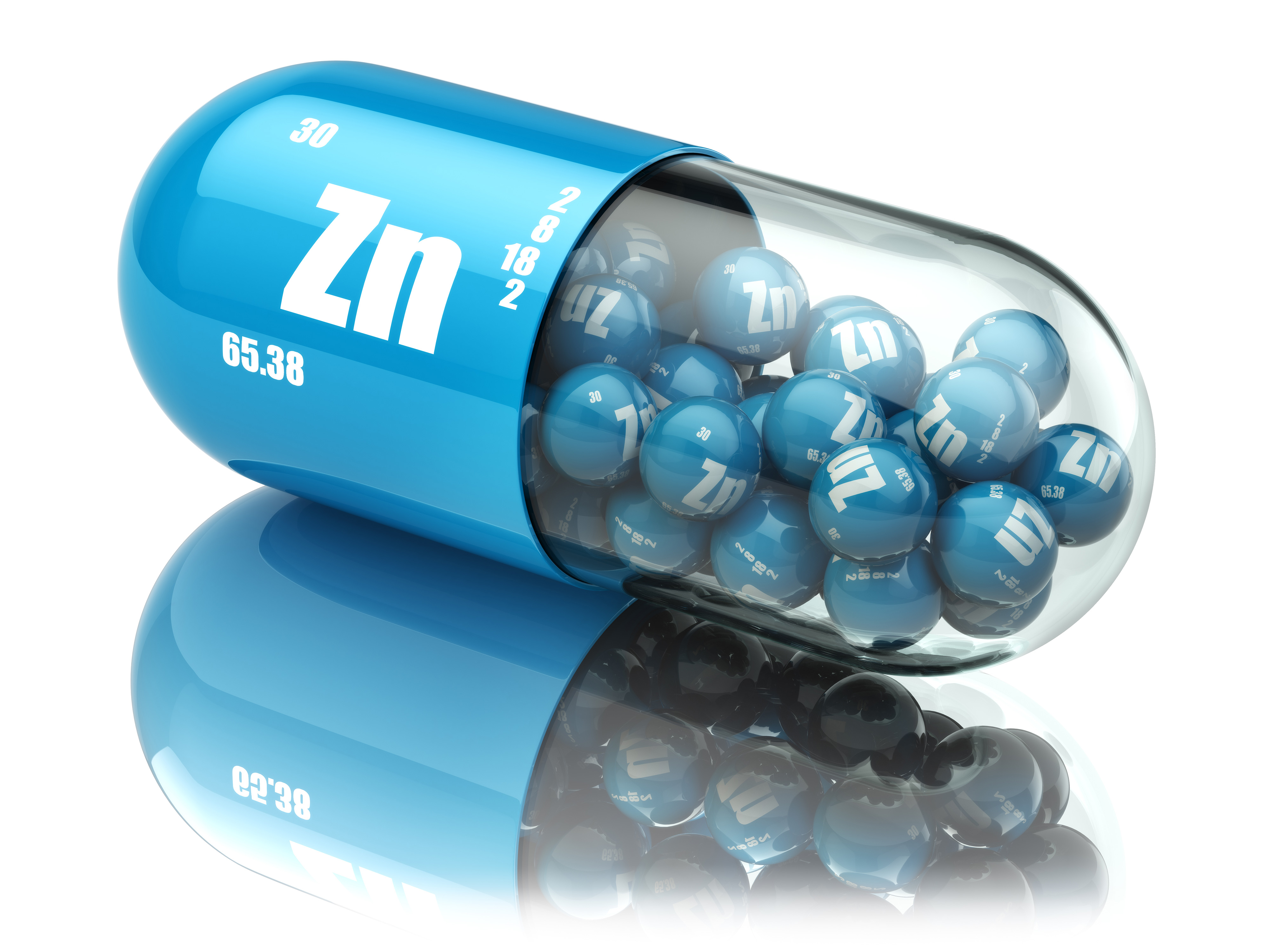 The Long Reach Of A Zinc Deficiency Easy Health Options 174