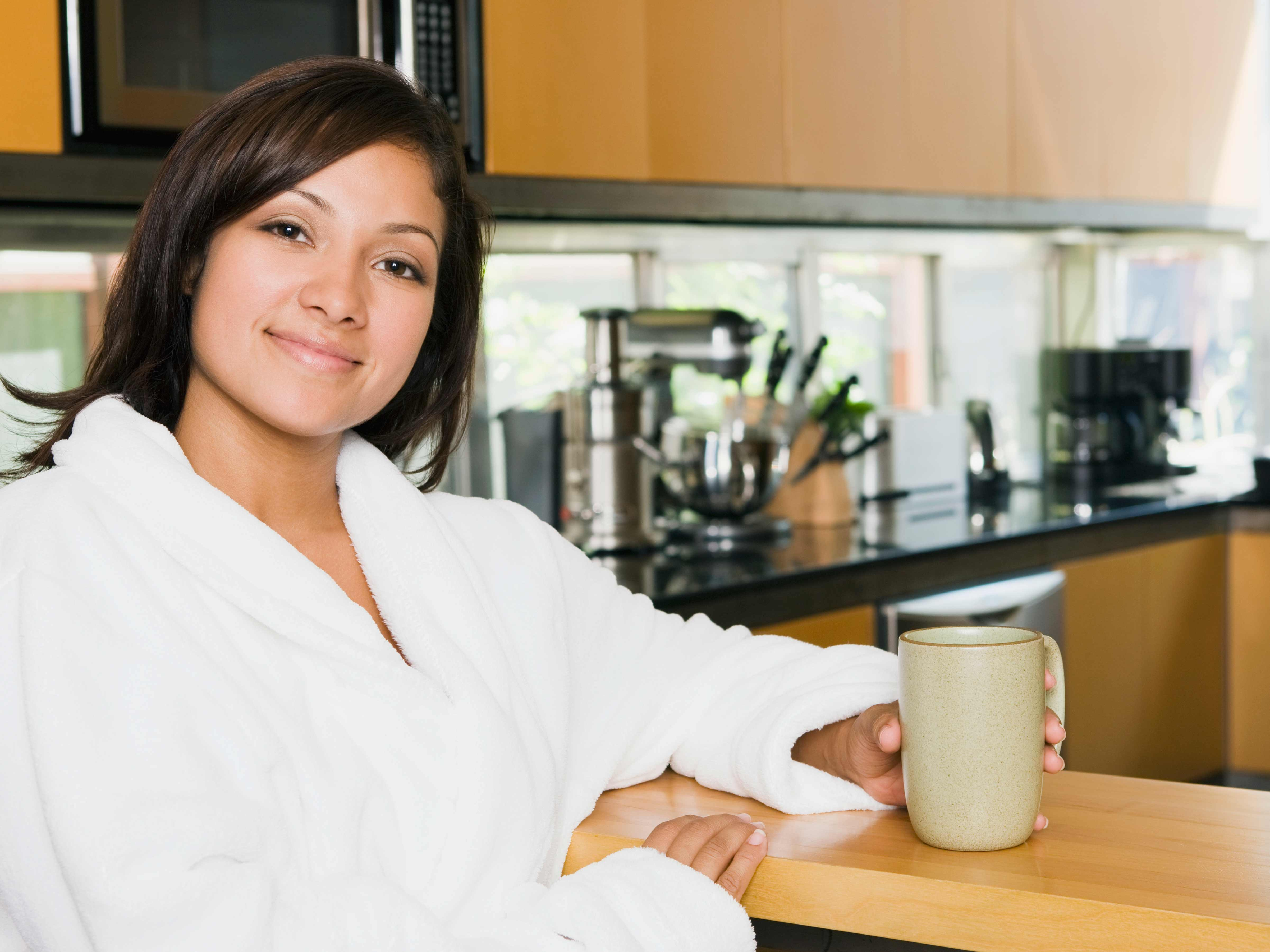 Coffee tied to decreased risk of MS
