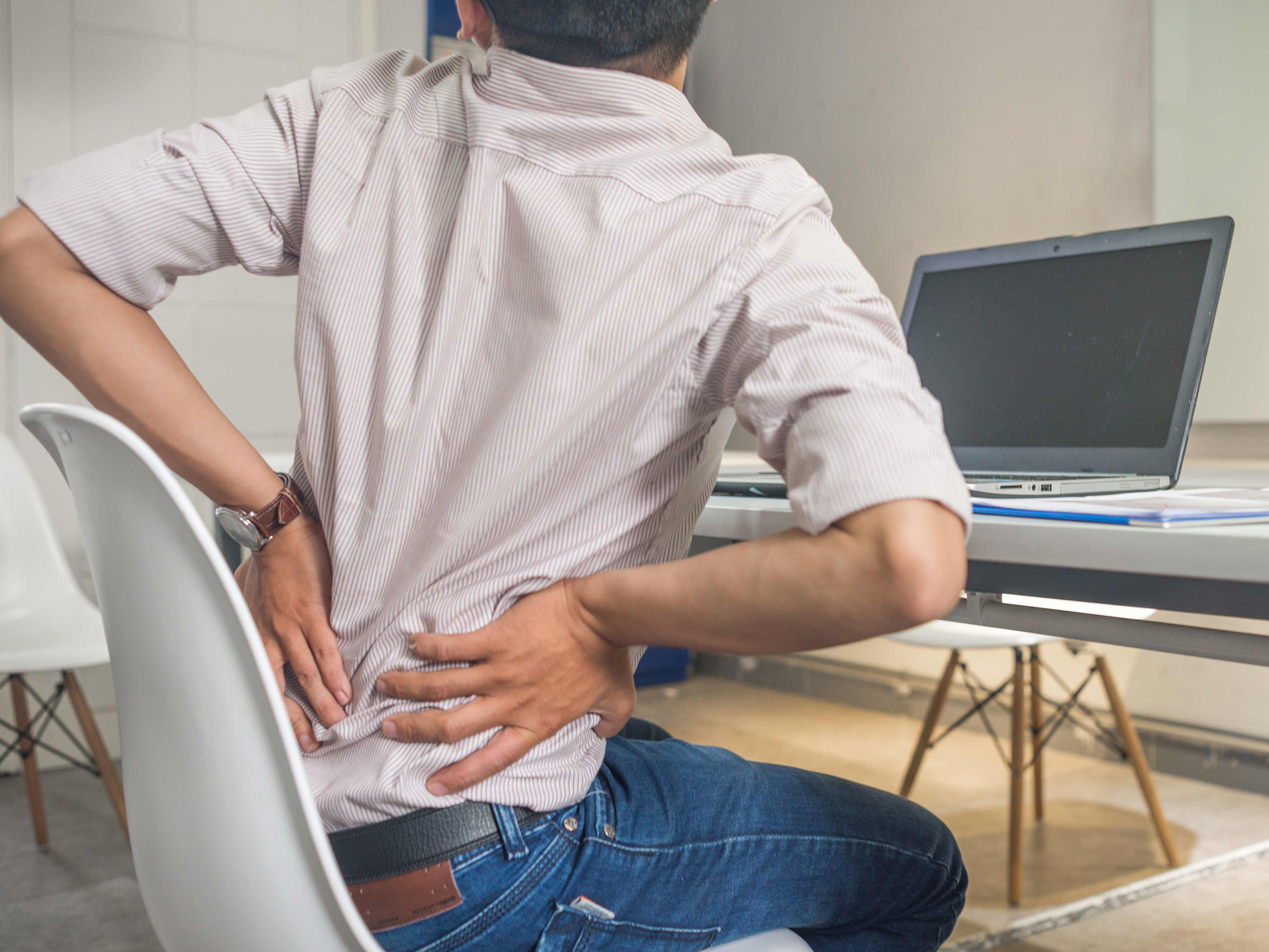 Doctor's 3-step plan for sustained pain relief