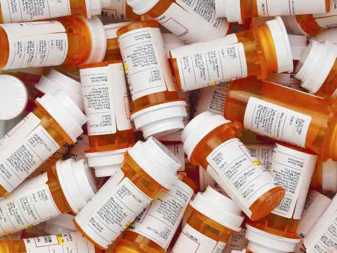 Is your prescription really helping?