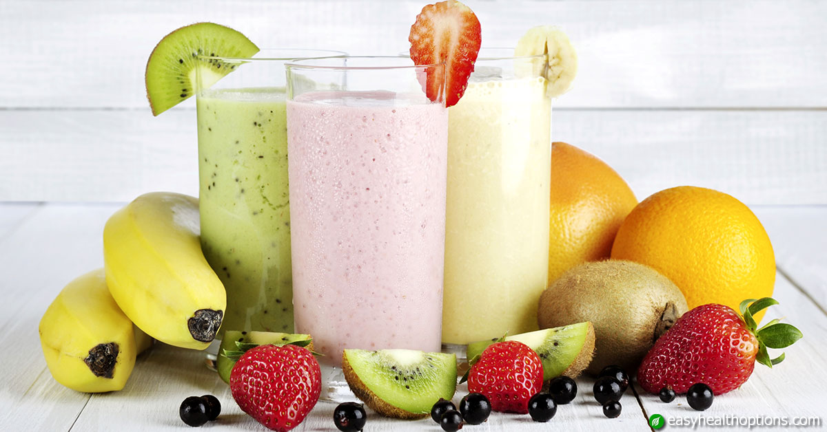 easy fruit smoothie recipes quince fruit in spanish