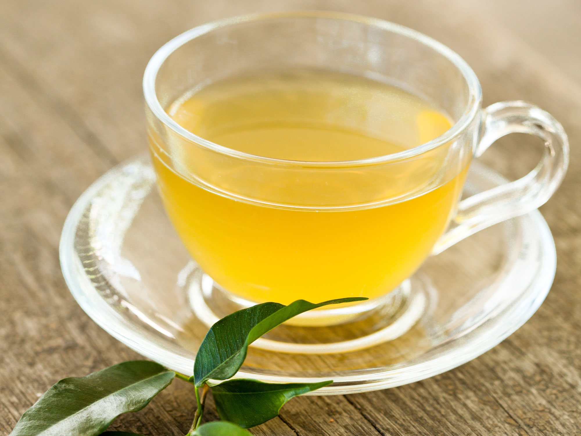 This mineral zaps green tea's superfood powers