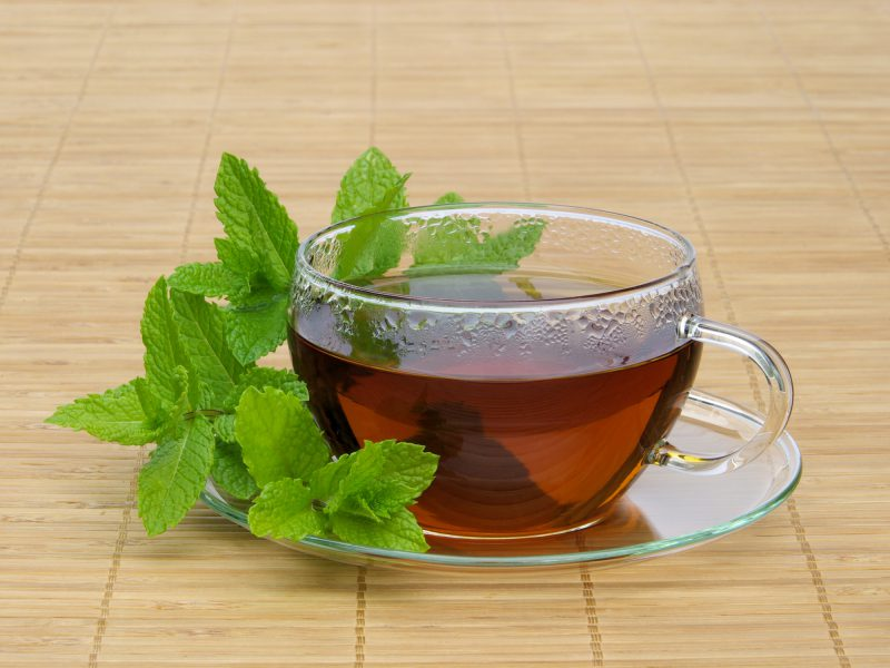 Can peppermint tea pep up your memory? - Easy Health Options®