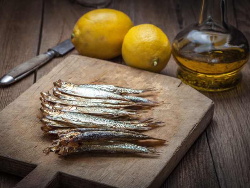 Sardines Stealth Superfood For Men Easy Health Options 174