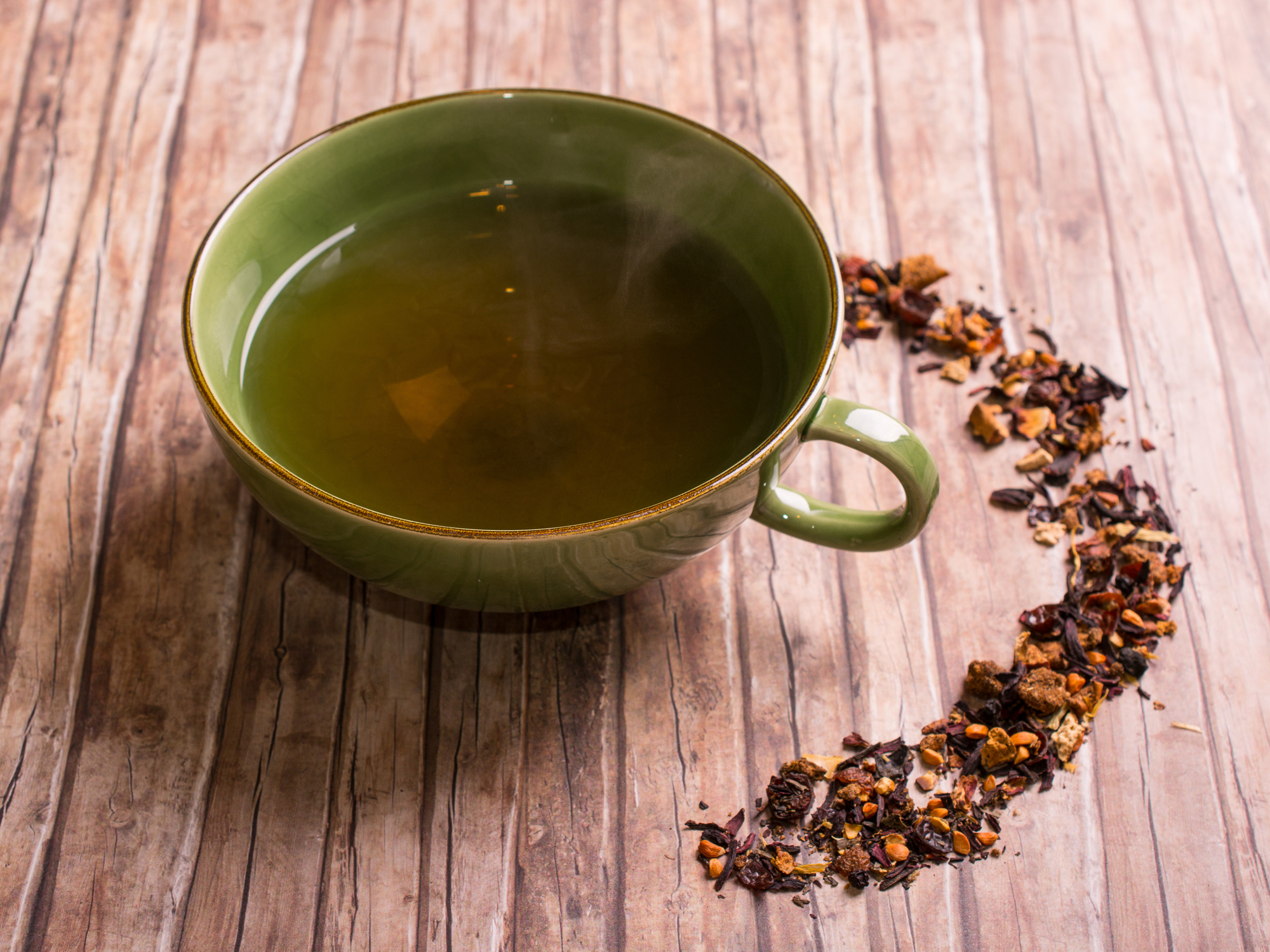 Tea time: Sip away stroke and cholesterol