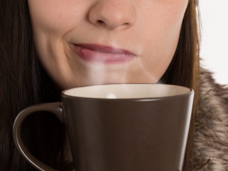can piping hot drinks cause cancer 800x600 Cup That Keeps Coffee Hot