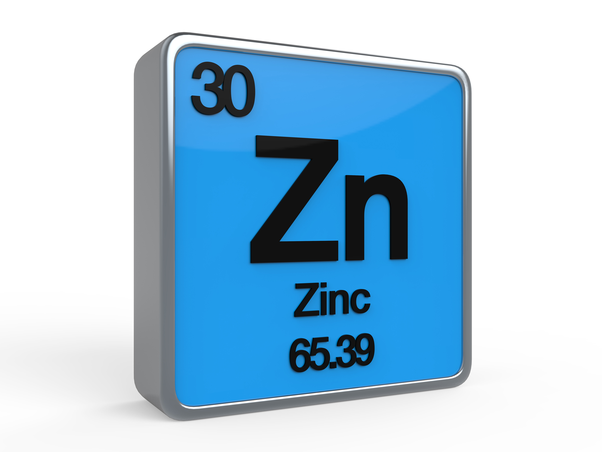 Zinc Too Much Or Too Little Spells Trouble Easy Health