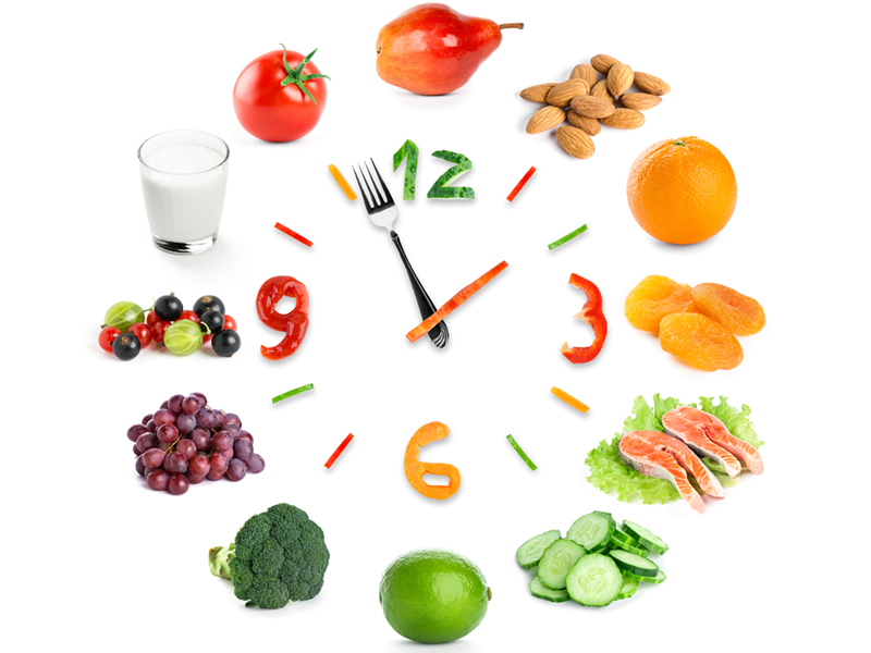 Calorie restriction: The diet that helps you gain time ...