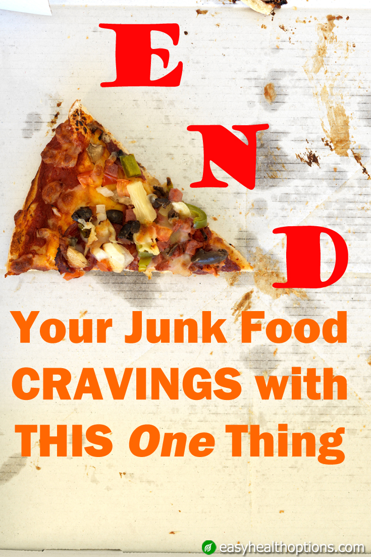 End your junk food cravings with inulin propionate easy