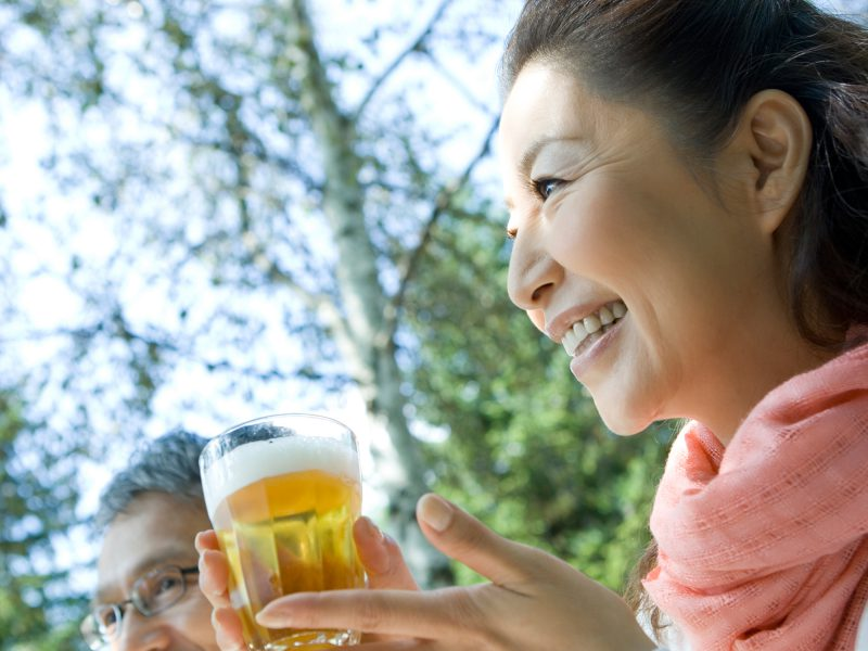 Hops Help For Cancer And Hot Flashes - Easy Health Options-5397