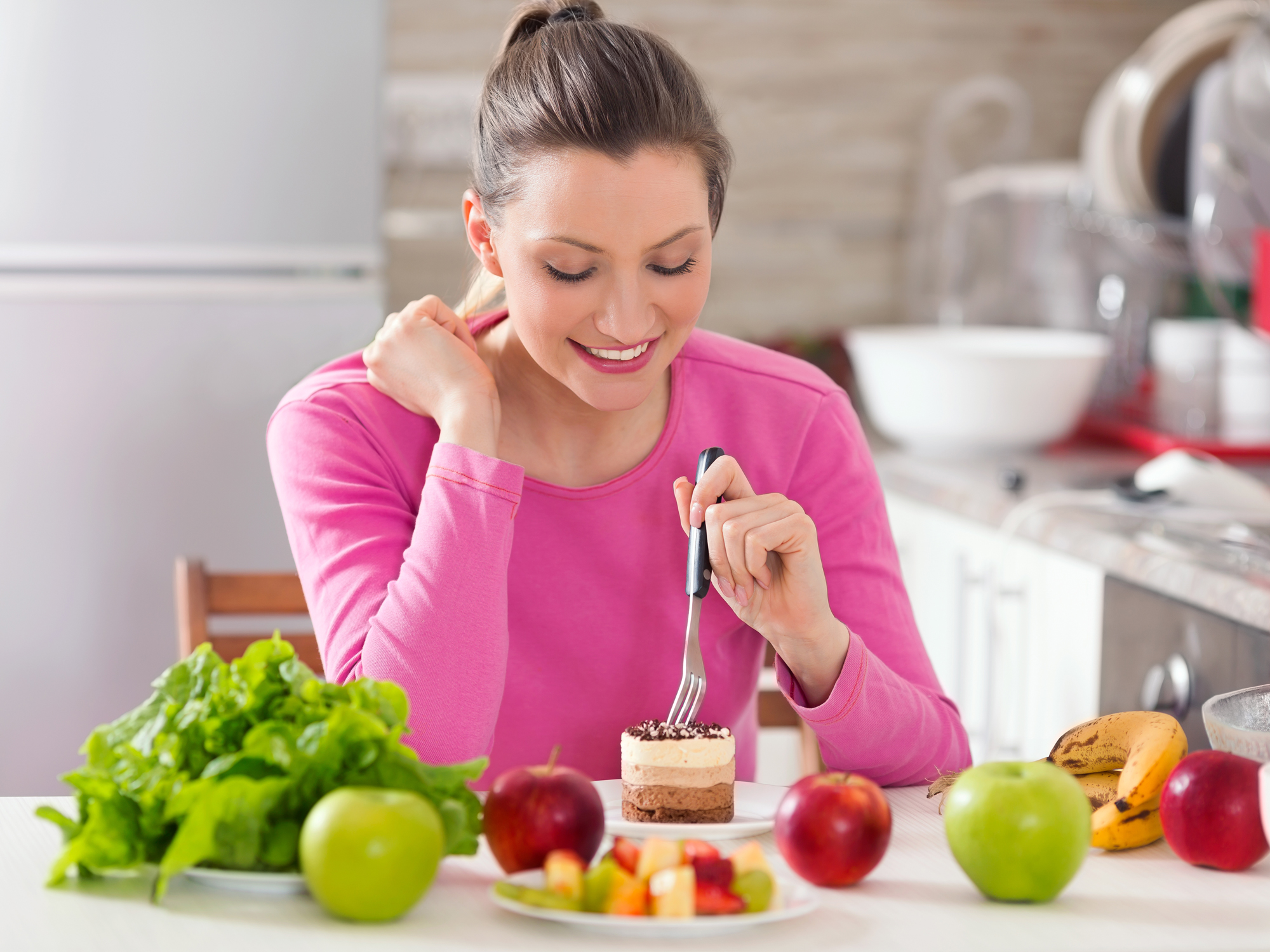 Lose Weight Eating All Natural Foods