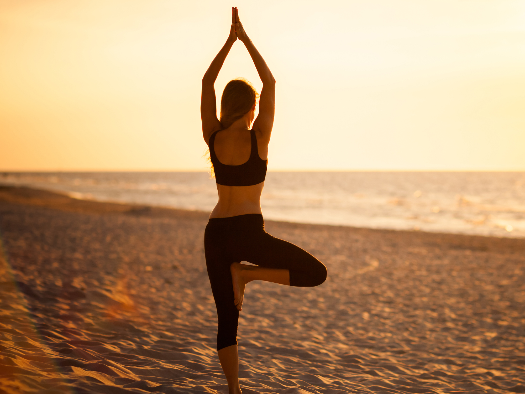 3 essential yoga poses worth doing daily - Easy Health ...