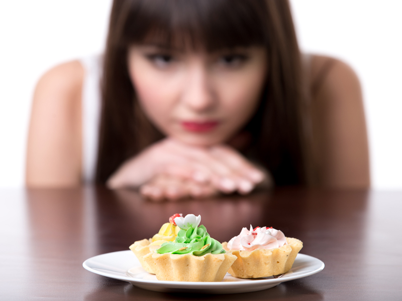 Steps to curb cravings easy health options