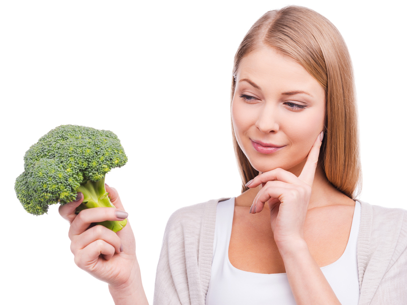 The cancer fighter 10x more powerful than broccoli