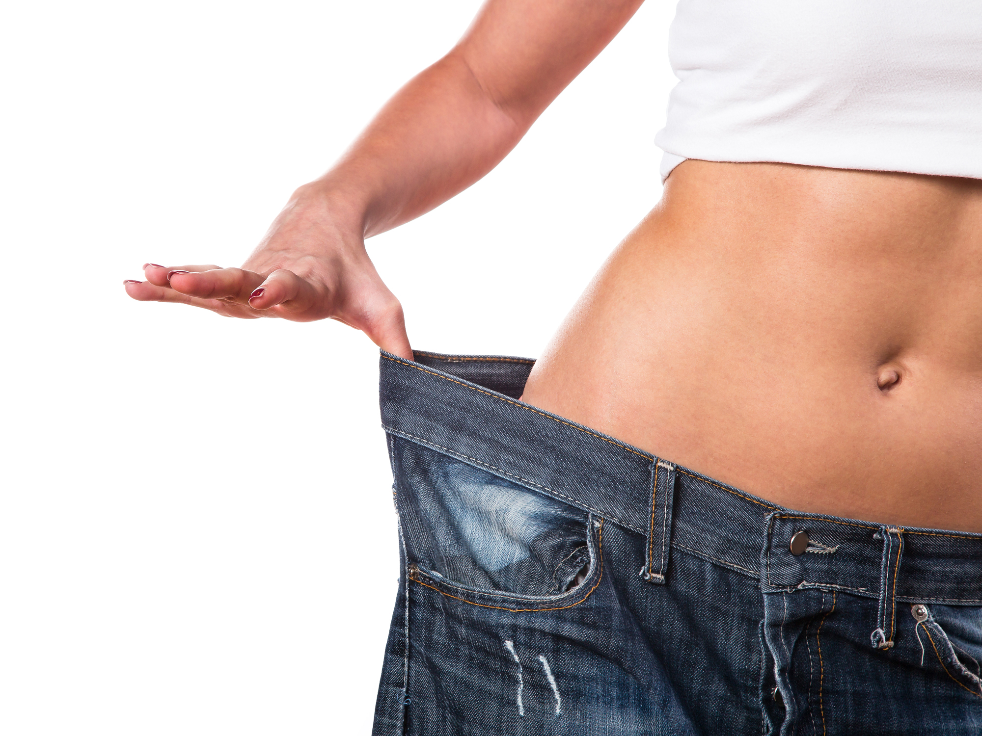 3 ways to boost your body's fat-crushing hormone
