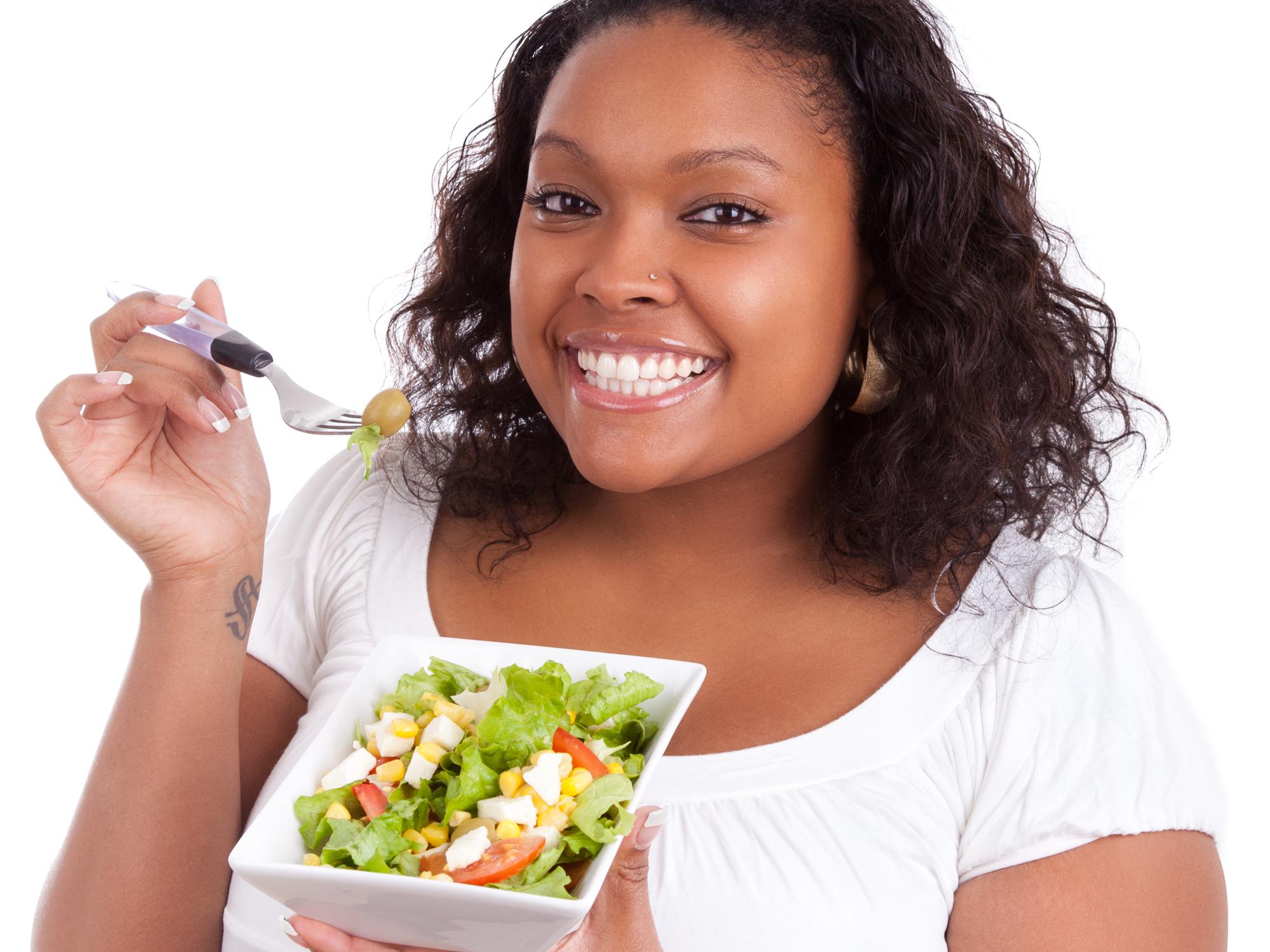Cancer-shrinking greens bring back your salad days