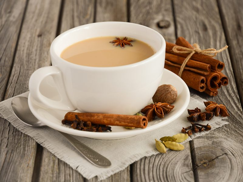 Is chai tea an herbal tea