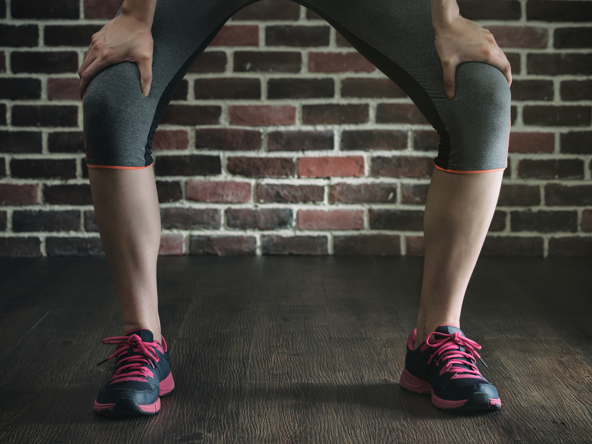 Home Workout Pain Free Knee Strengthening Exercise Easy