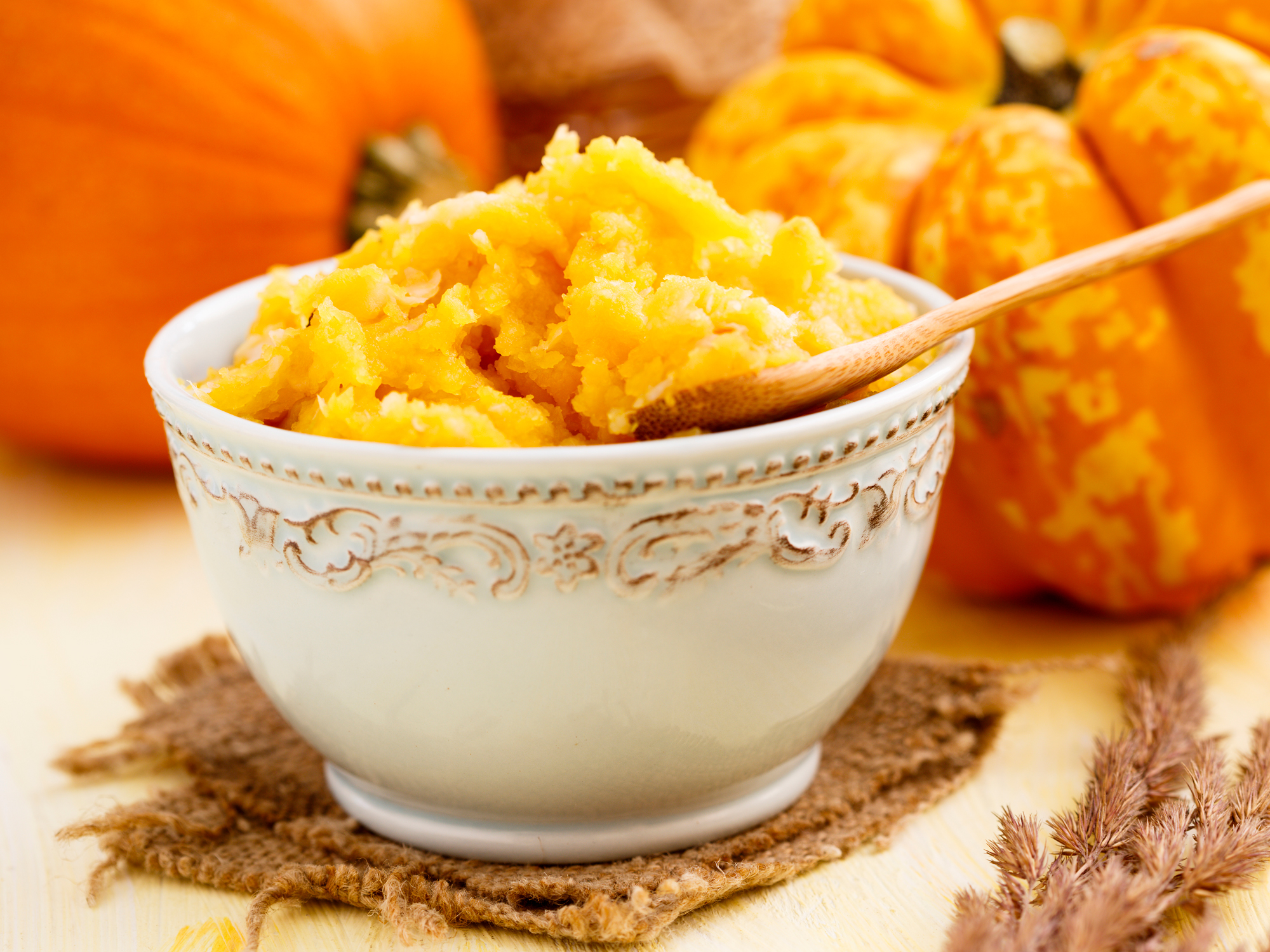 In the kitchen with Kelley: Real homemade pumpkin puree