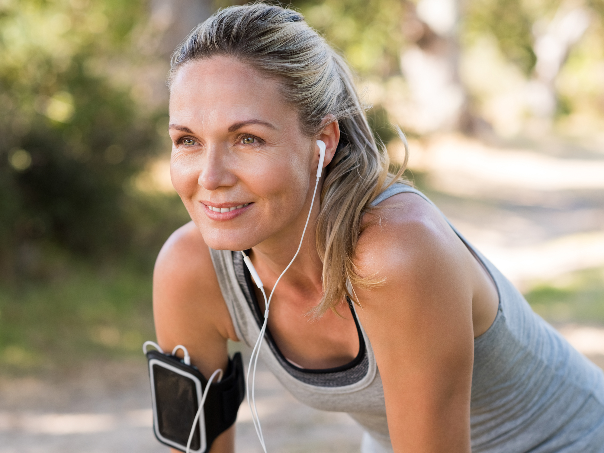5 ways to burn more calories doing less exercise