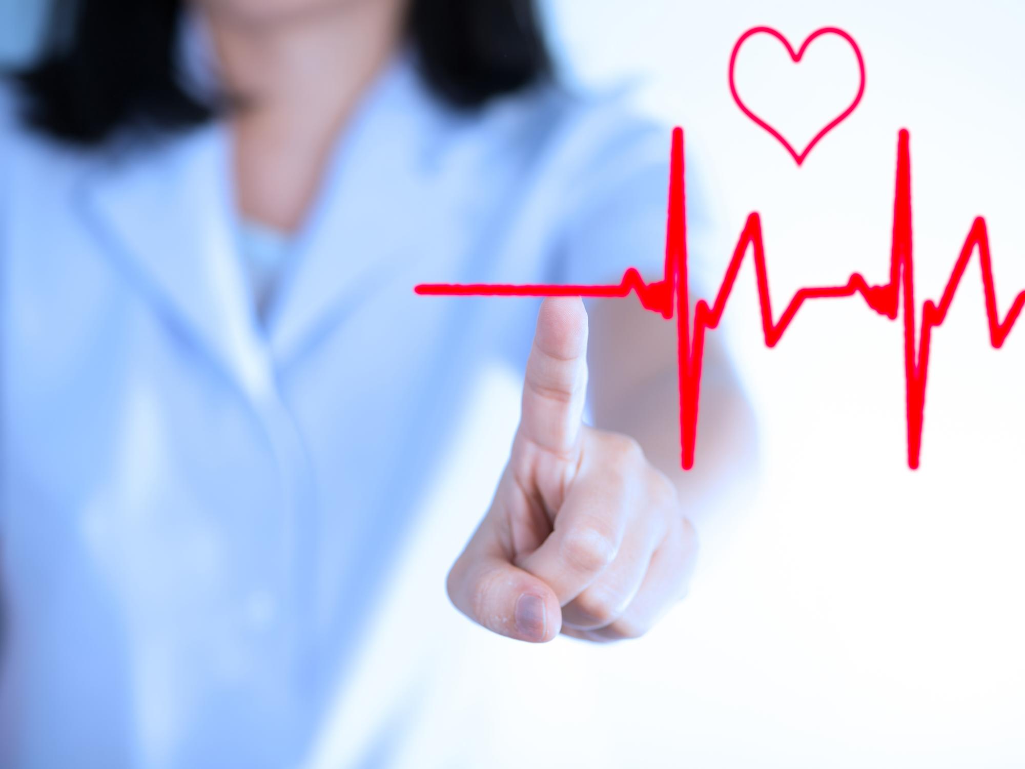 8 ways to rewrite your heart health destiny