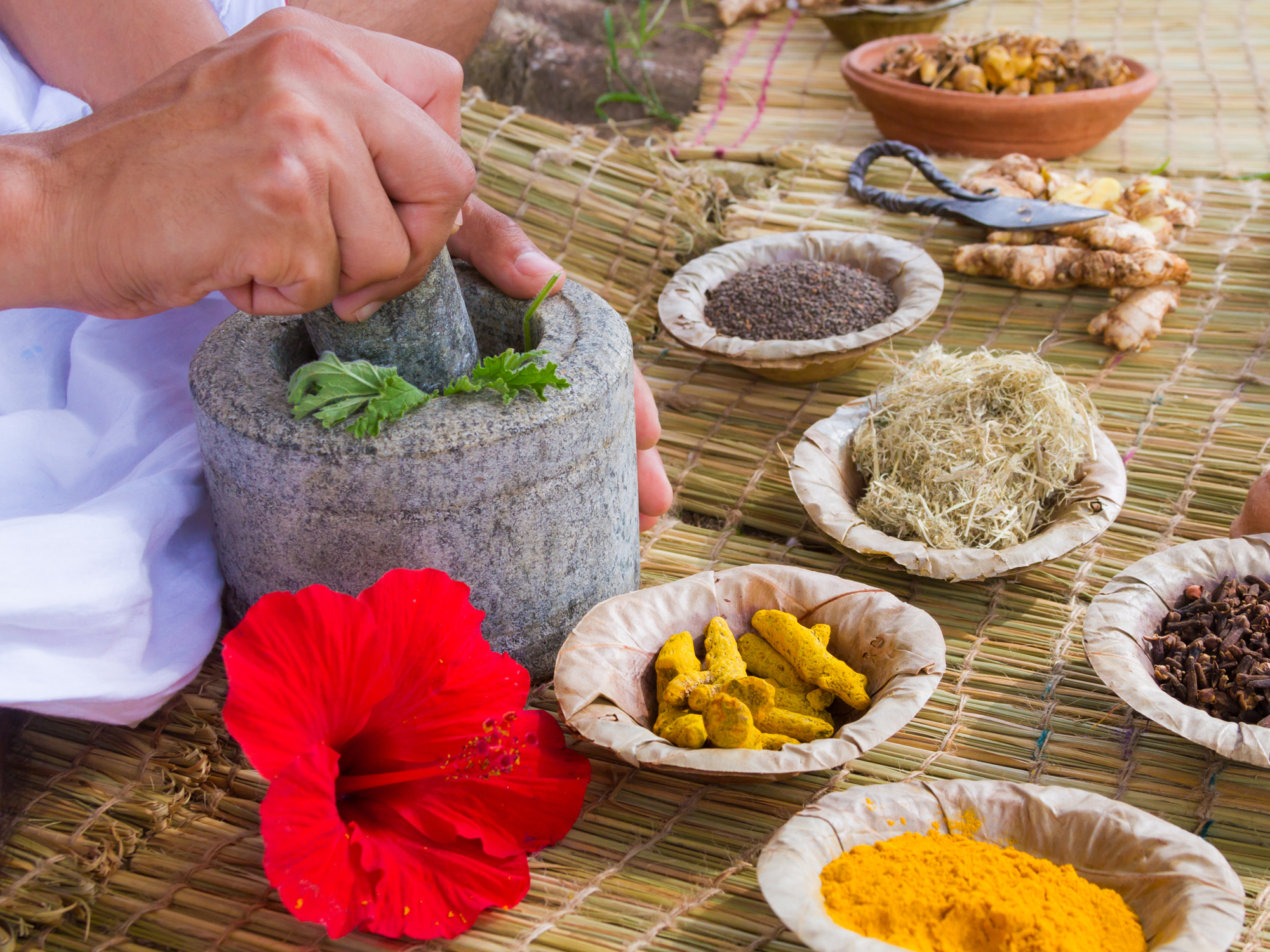 Ancient ayurvedic secrets help tame blood sugar easy for Ancient indian cuisine