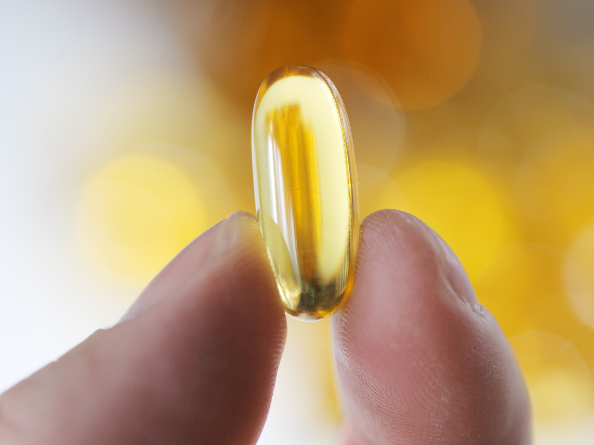 Using omega-3s to clean out your brain