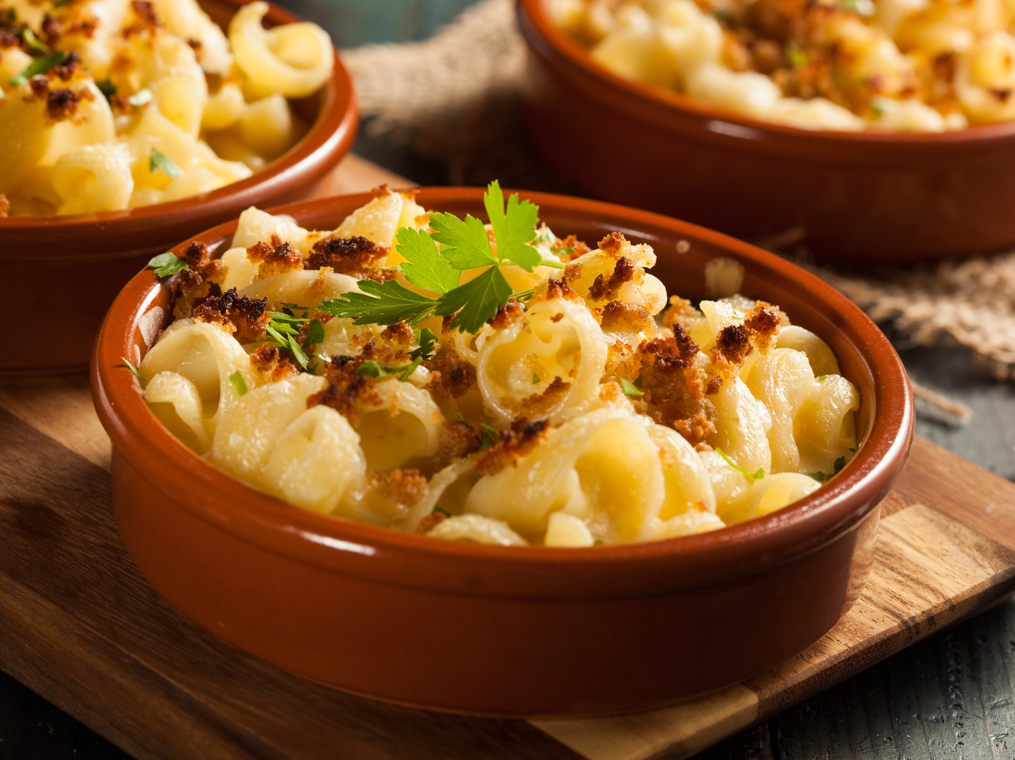 In the kitchen with Kellye: Black garlic mac and cheese