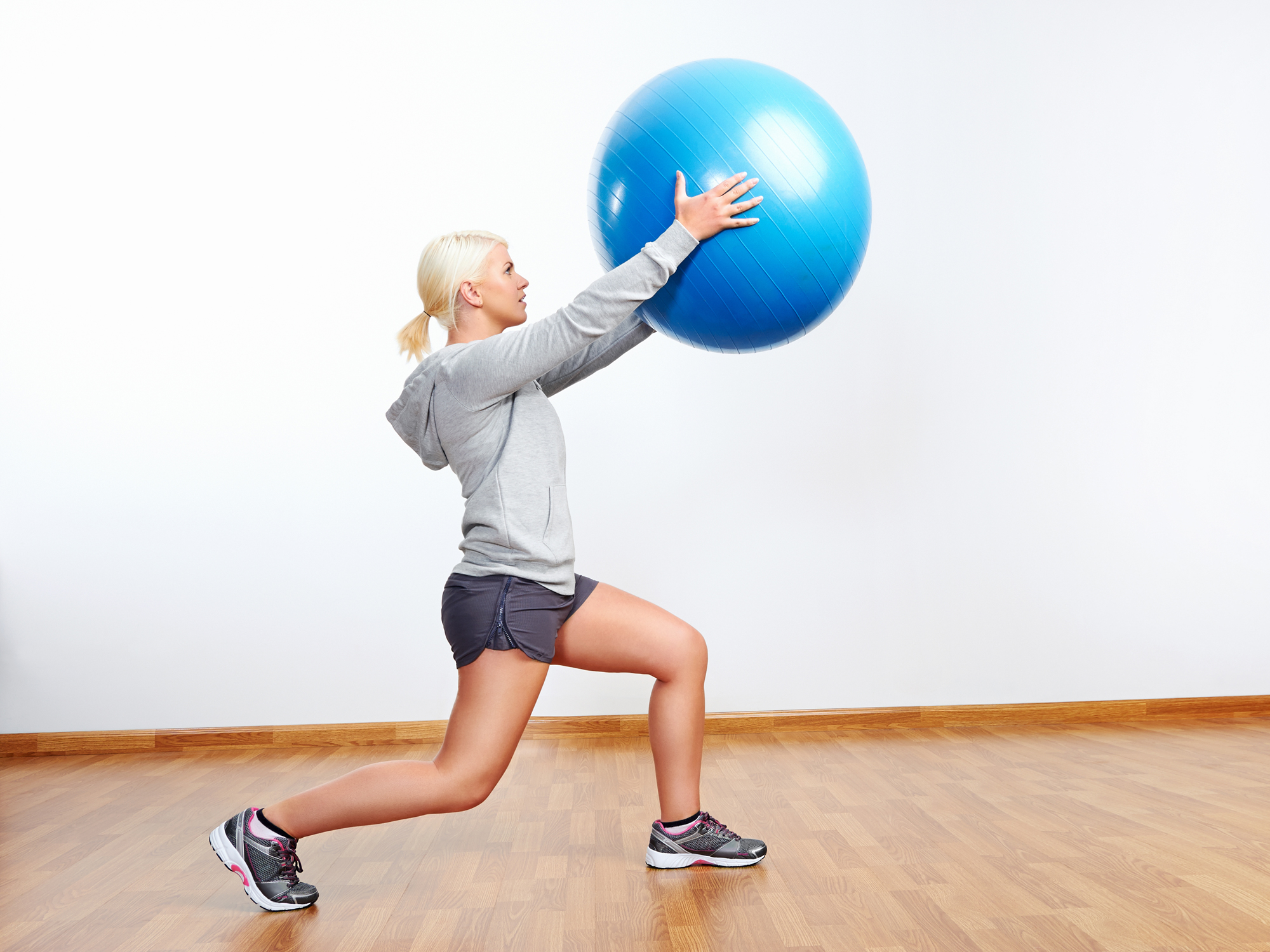 3 Ways To Improve Your Life Now: 3 Exercises To Improve Your Balance And Avoid Injury