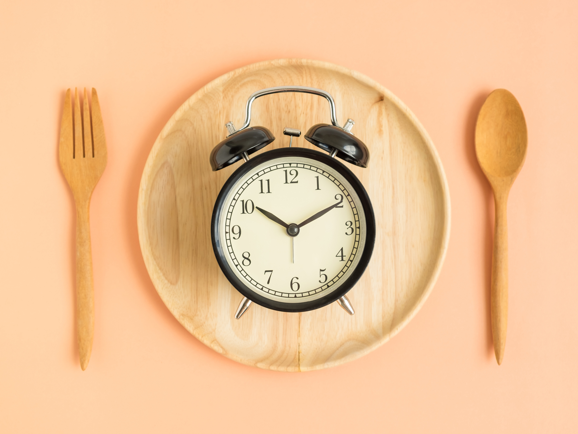 Burn more fat just by changing your dinner time