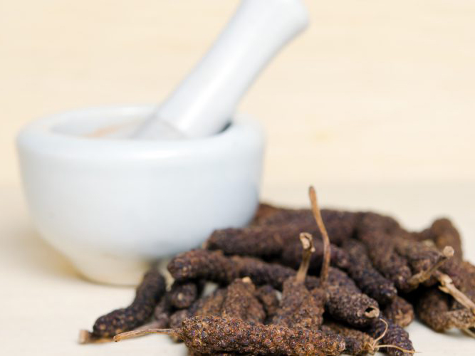 Research proves that Indian long pepper is a cancer killer