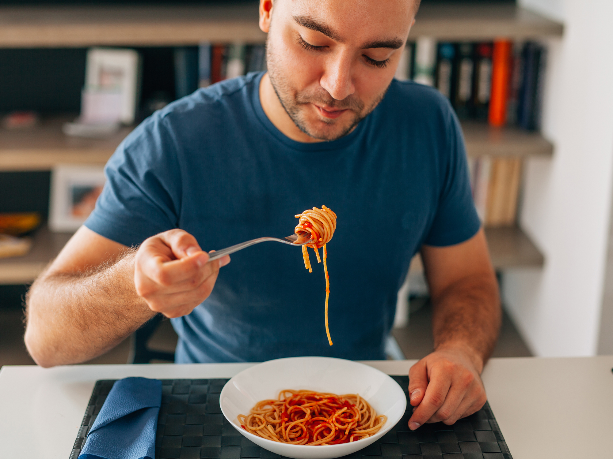 Foods To Avoid With Prostatitis