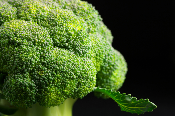 Broccoli: The vegetable of youth
