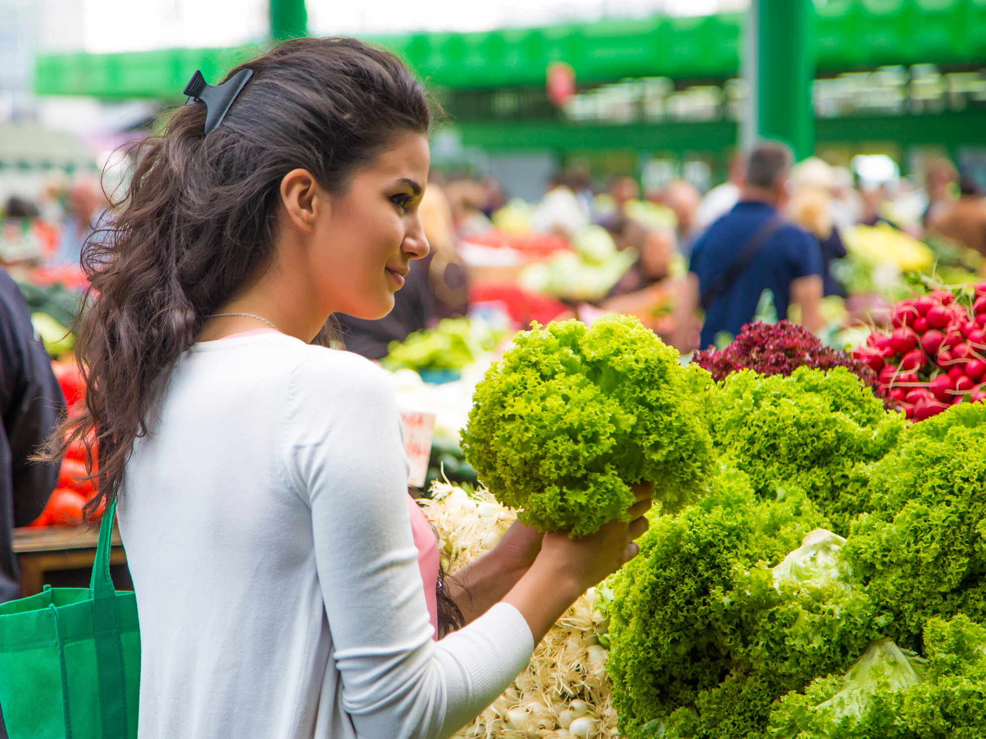 Food synergy: The best 'no diet' diet