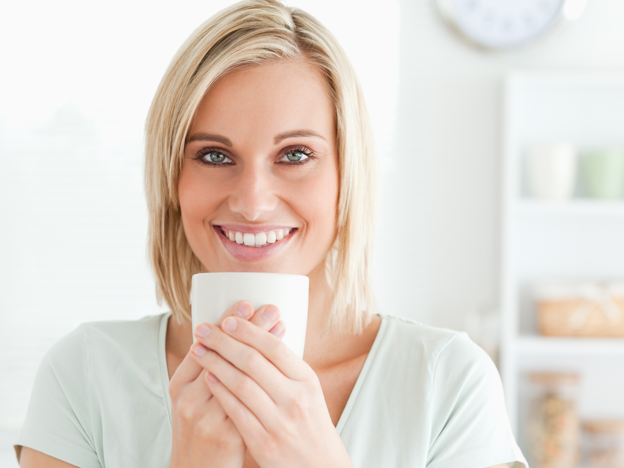 The tea that keeps you young, fit and energetic