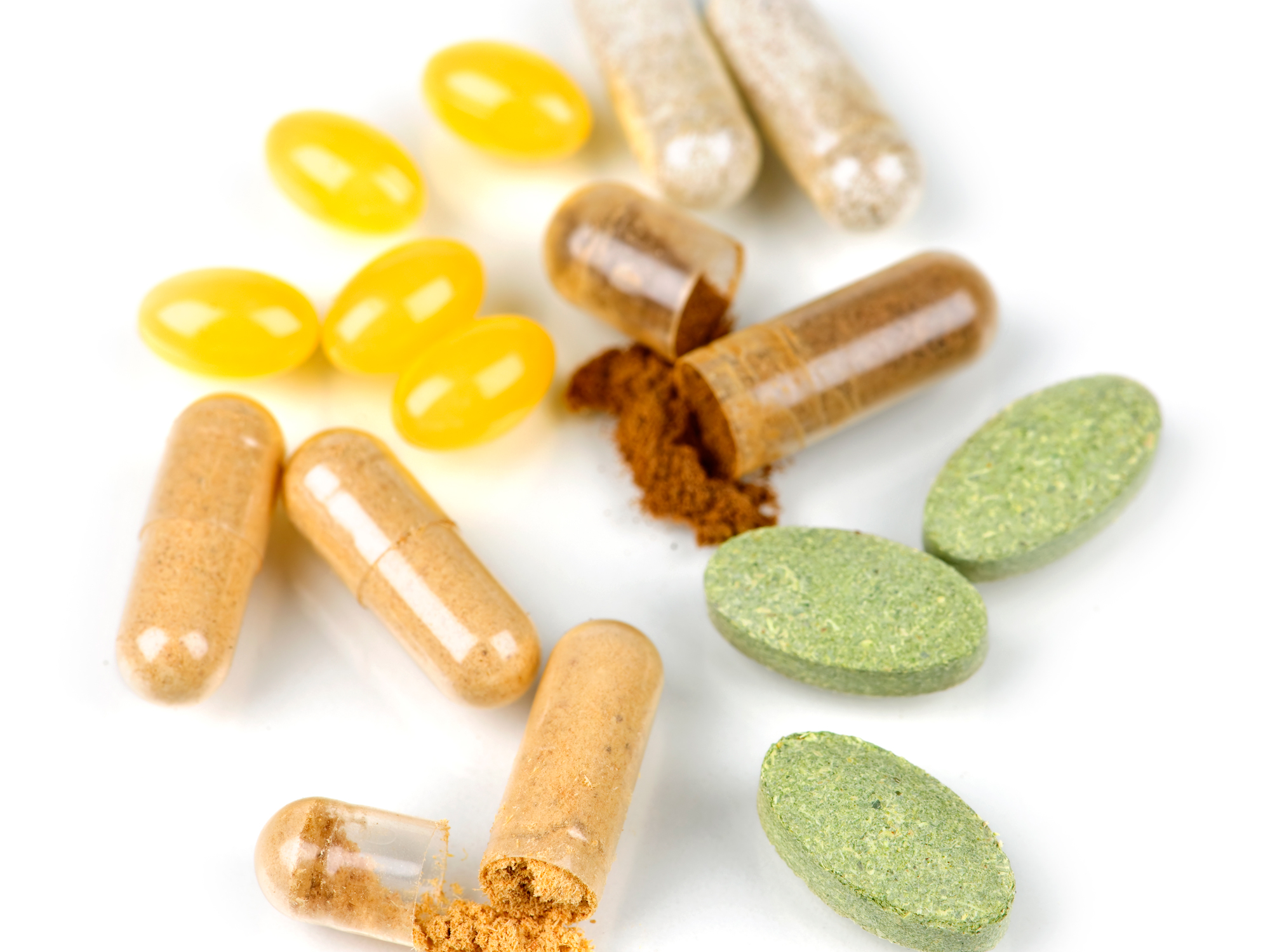 3+ ridiculous reasons research is being funded to keep you away from vitamins