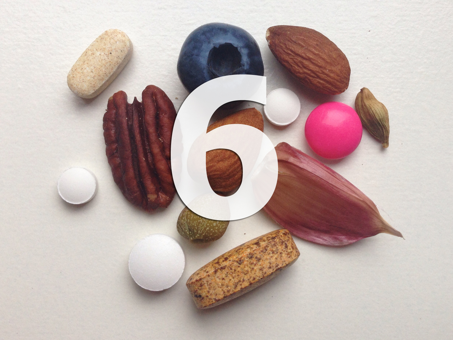 6 nutraceuticals to combat your digestive troubles