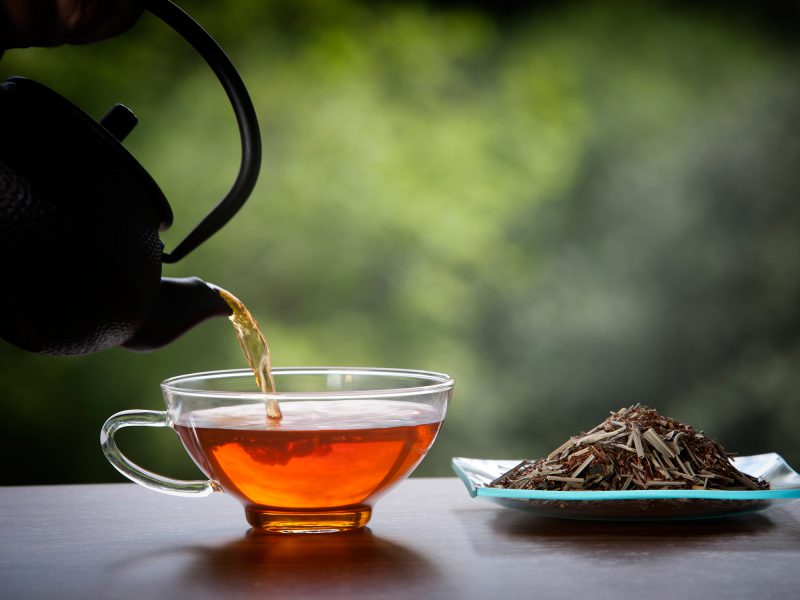 Rooibos: The cancer-killing tea you've (probably) never heard of