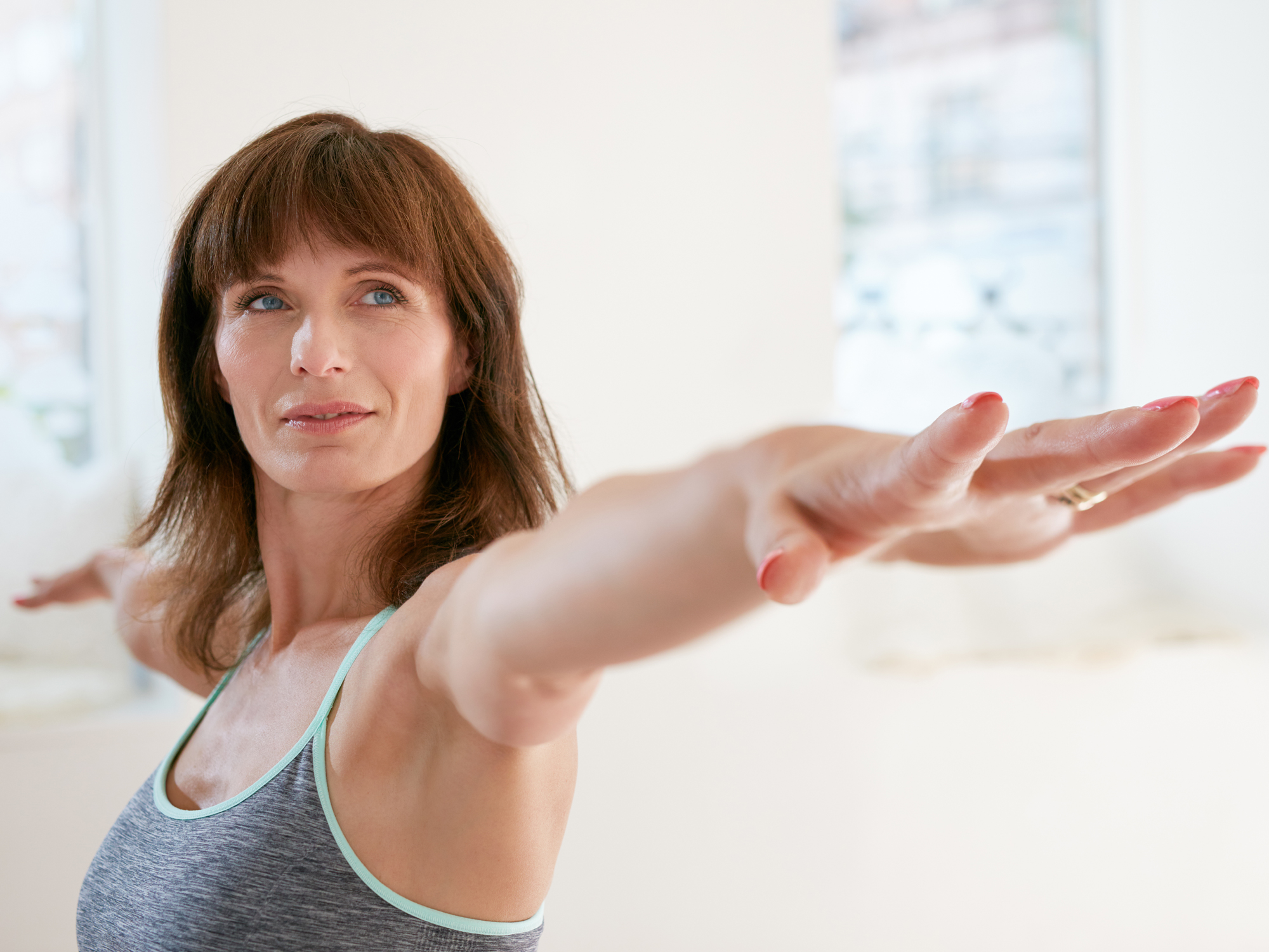How stretching keeps your brain and body sharp