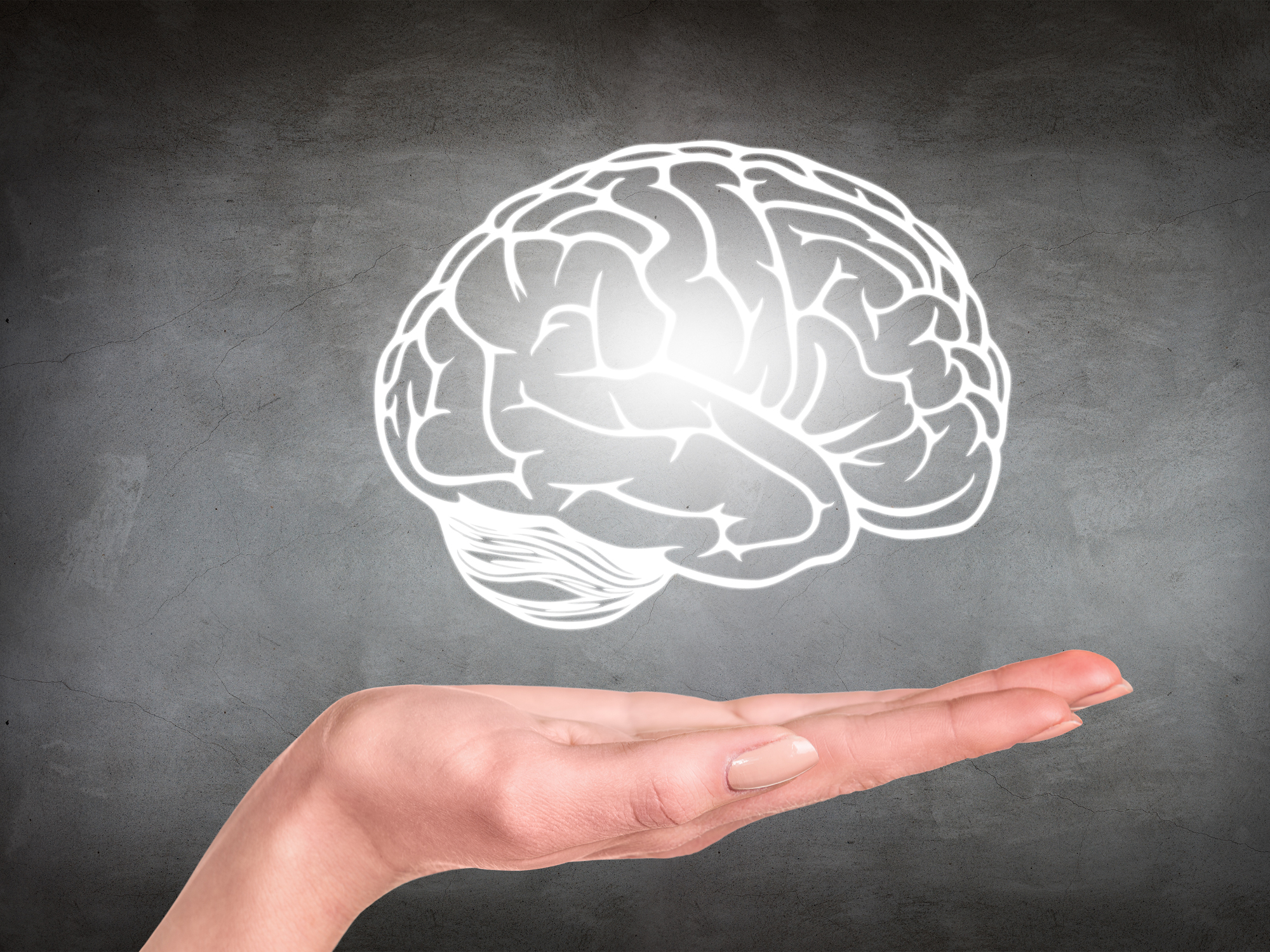 The surest way to a nimble brain