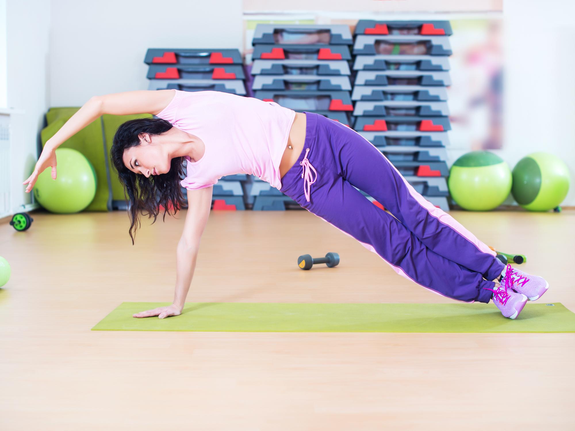 You, yoga and avoiding shoulder injury