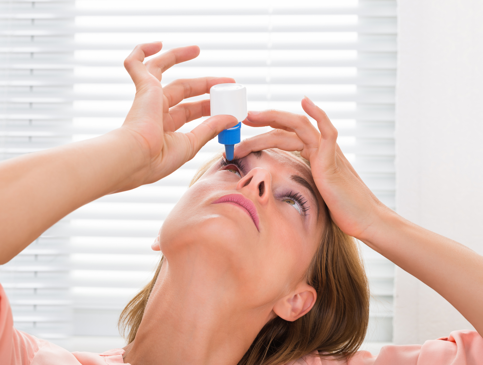 5 ways to beat this sneaky cause of dry eye