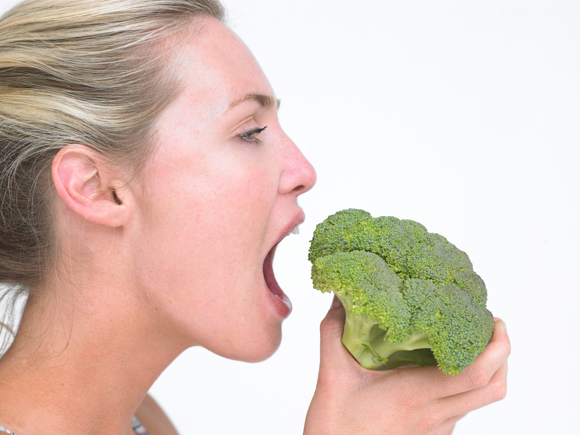 How much broccoli must you eat to fight cancer?