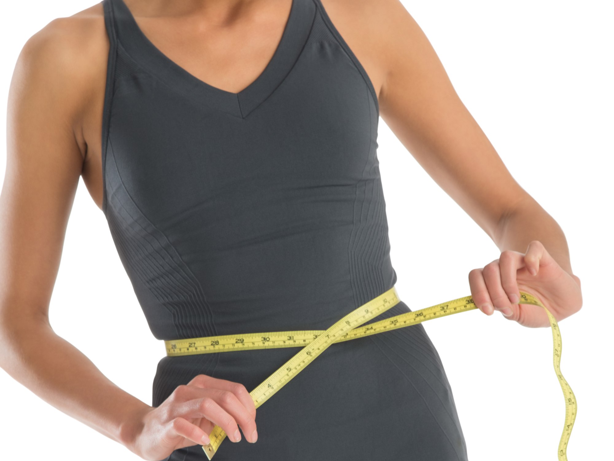 'Vibrate' belly fat and high blood sugar away