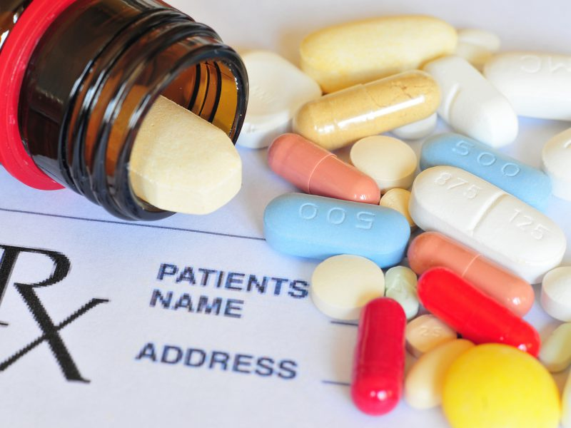 Medicine For Dementia >> 4 Drugs That Can Give You Dementia Easy Health Options