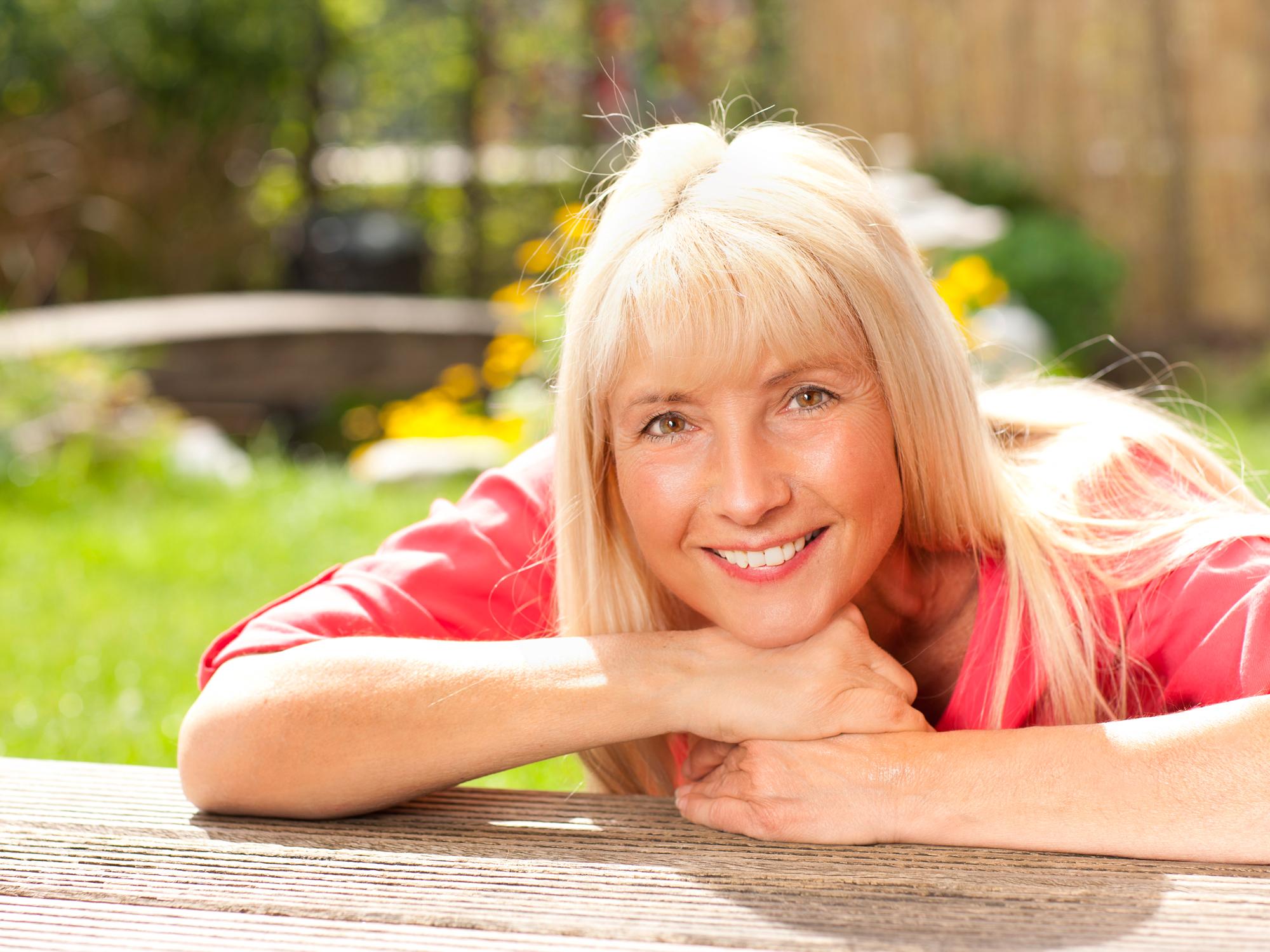 3 ways to avoid menopause's disease dangers